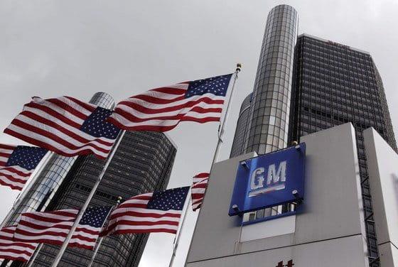 El Grupo Renault quiere estrechar lazos con General Motors