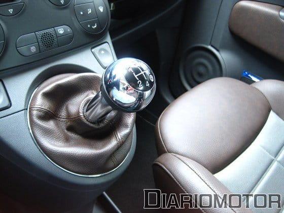 Fiat 500 1.3 Multijet Lounge, a prueba (II)
