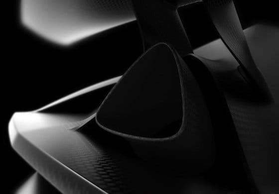 Lamborghini Teasers París 2010