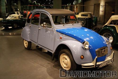 Megaweb Citroën 2CV