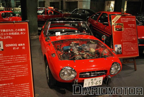 Megaweb Toyota S800