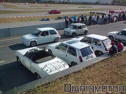 IV Rally Turístico al Bierzo para Clásicos Deportivos