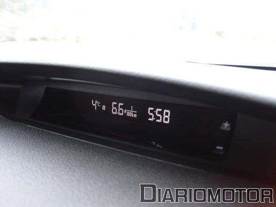Subaru Forester 2.0D Limited, a prueba (I)