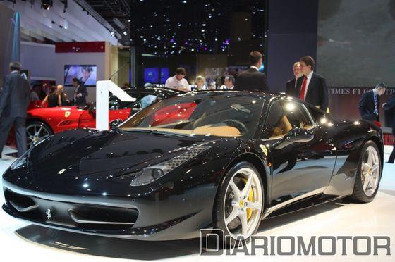 Ferrari París 3
