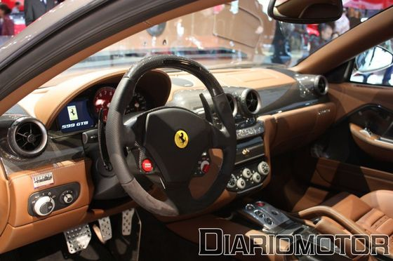 Ferrari París 5