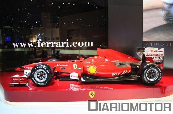 Ferrari parís 6