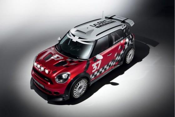 Ford Fiesta WRC (2011)