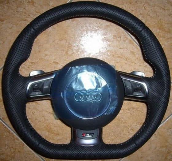 Volante Audi RS3