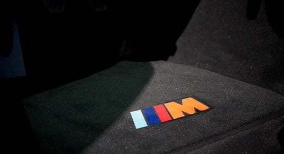 BMW Serie 1 Coupé 135i GTS