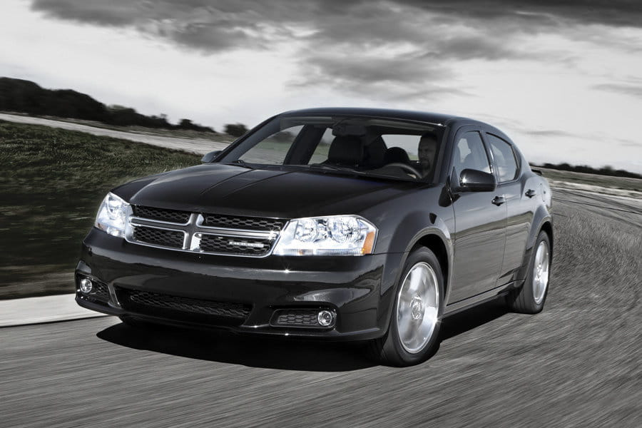 Dodge Avenger Enthusiasts | 2017 - 2018 Best Cars Reviews