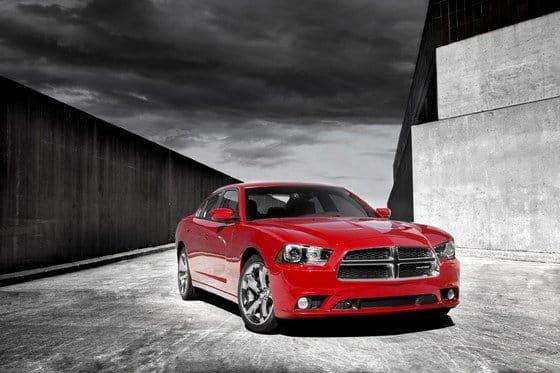Dodge Charger 2011, primeras imágenes oficiales