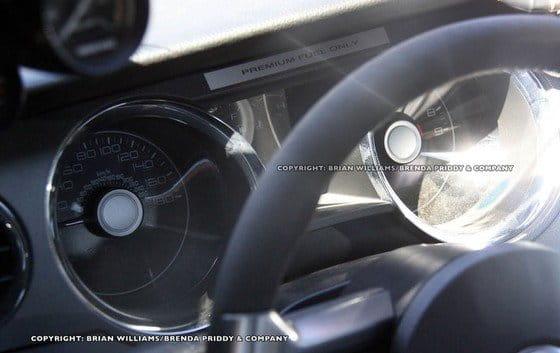 El Ford Mustang también se pasa a los motores EcoBoost