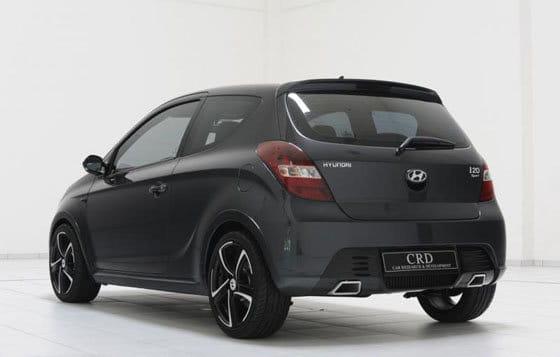 Hyundai i20 Brabus