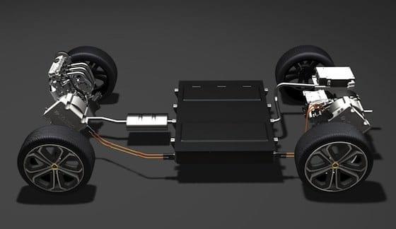 Lotus CityCar Concept