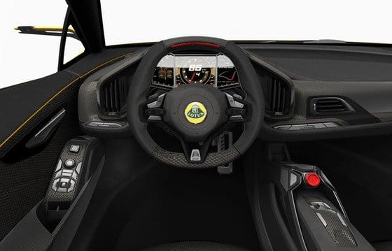 Lotus Elan, dispuesto a comerse al Porsche 911