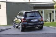 Mercedes GLK 2011