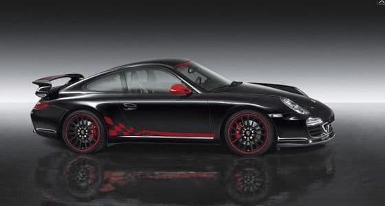 Porsche 911 S Carrera Cup Asia