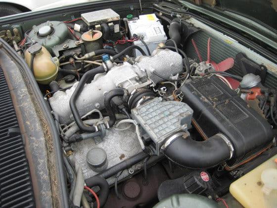 BMW Serie 7 Wagon 1981