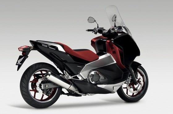 Honda New Mid Concept
