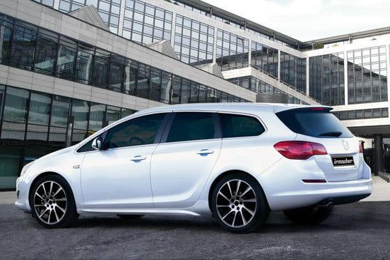 Irmscher Opel Astra Sports Tourer