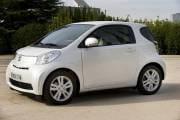 Toyota iQ-S 2011