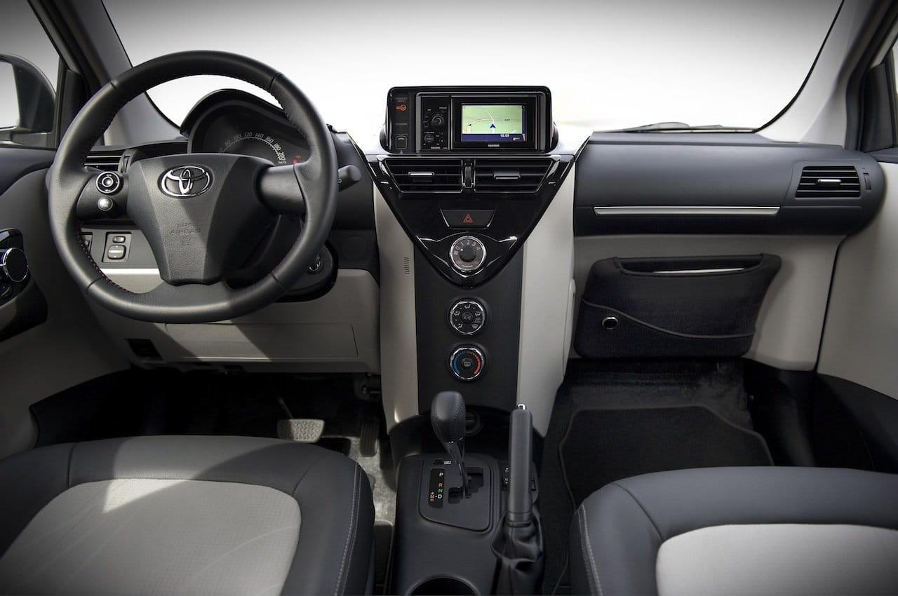 Toyota Rav4 Se >> Toyota iQ: precios, noticias, prueba, ficha técnica y fotos | Diariomotor
