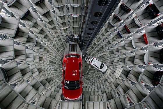 Volkswagen invertirá 51.600 millones de euros en los próximos cinco años