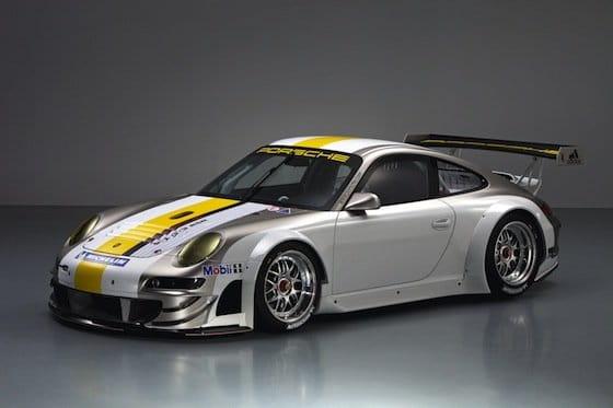 El próximo Porsche 911 GT3 y la traición a los principios puristas