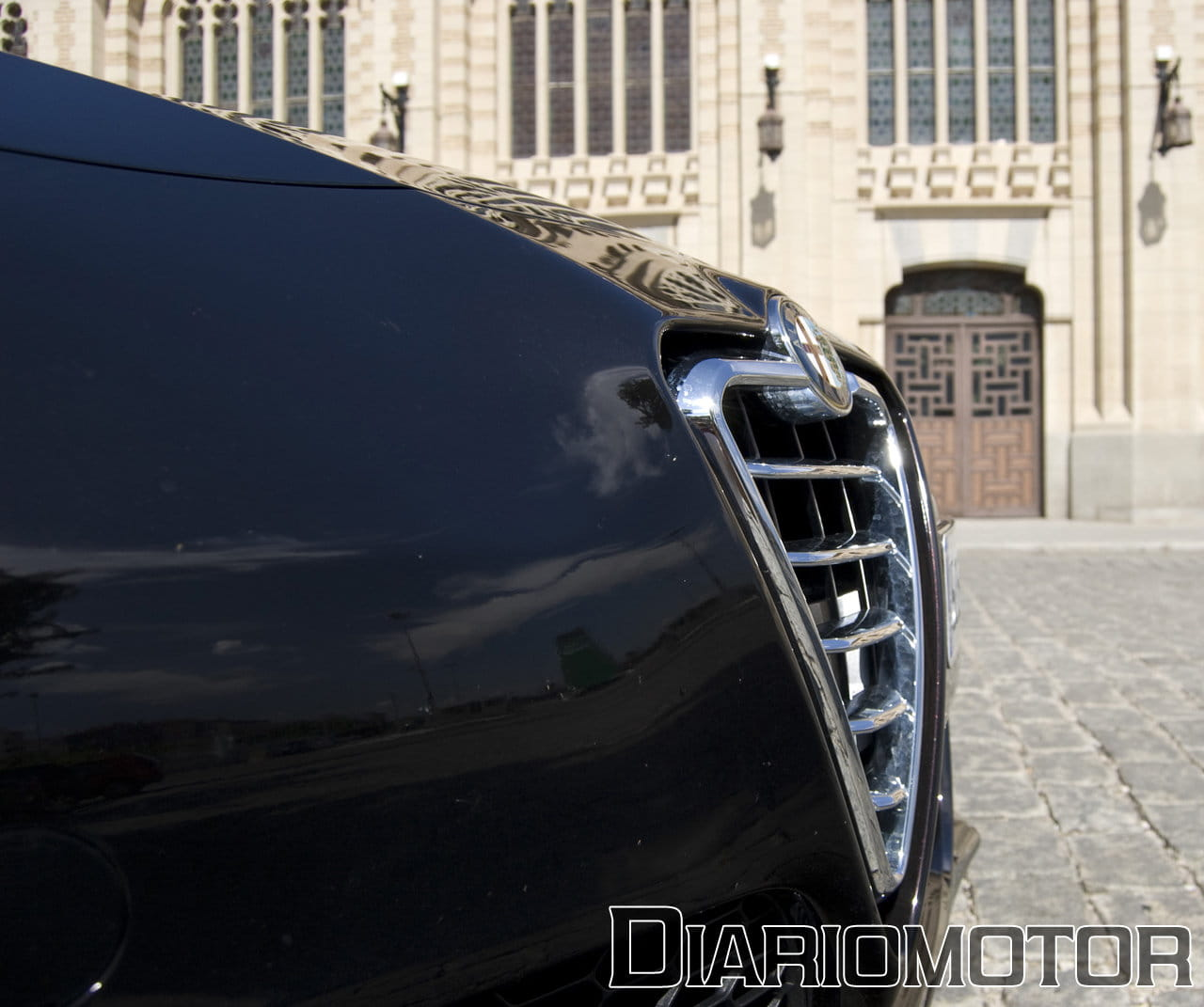 alfa romeo giulietta 1 4 turbo multiair 170 cv distinctive a prueba i foto 18 de 38. Black Bedroom Furniture Sets. Home Design Ideas