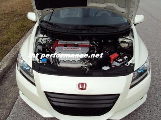 Honda KR-Z