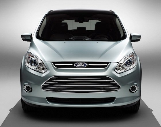 Ford C-MAX Energi y Ford C-MAX Hybrid