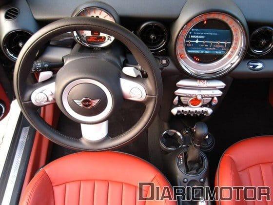 Mini Cooper S, a prueba (III)