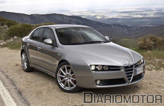 Alfa Romeo y Volkswagen