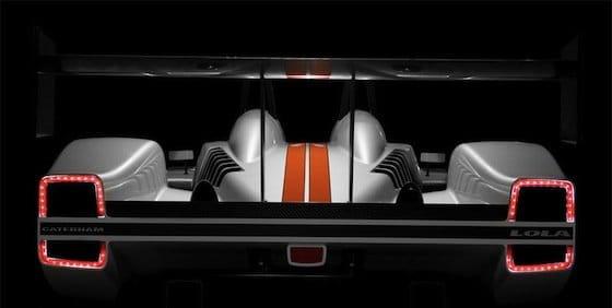 Caterham Lola SP/300R