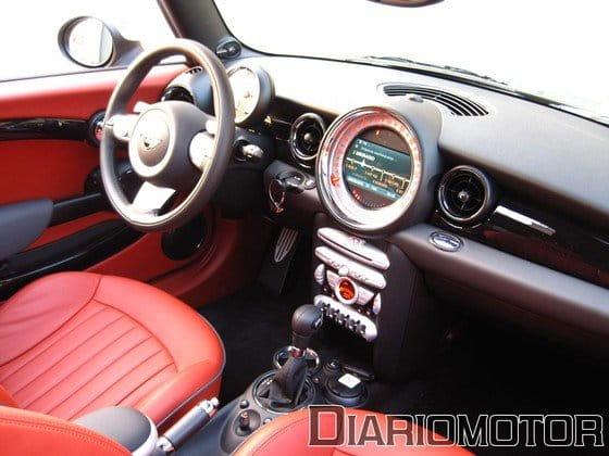 Mini Cooper S, a prueba (II)