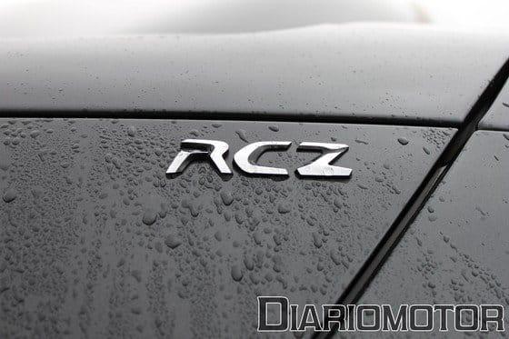 Peugeot RCZ 2.0 HDi, a prueba (I)