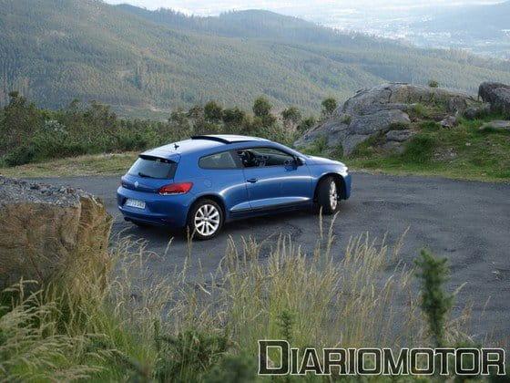 Peugeot RCZ 2.0 HDi, a prueba (III)