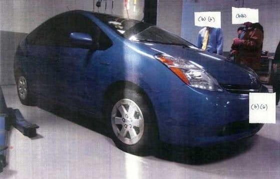 Pedalgate: no se encuentran fallos electrónicos en los Toyota