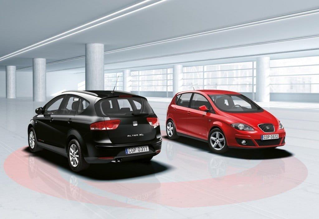 Fotos Fabricacion Seat Altea Xl - Fotos de coches - Zcoches