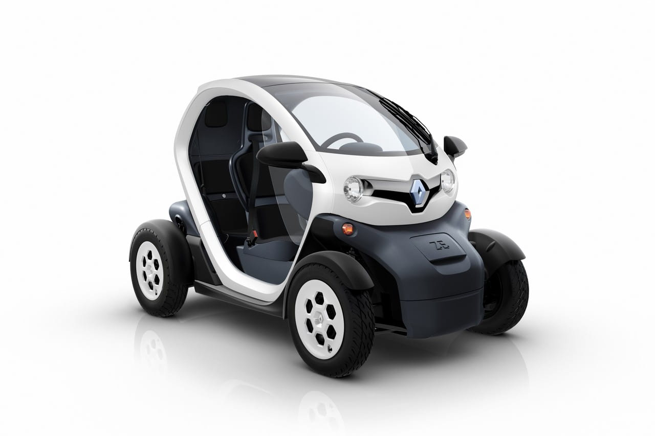 renault twizy z e el ctrico precios prueba ficha t cnica fotos y noticias diariomotor. Black Bedroom Furniture Sets. Home Design Ideas