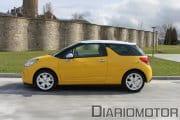 Citroën DS3 1.6 HDi 92 CV, a prueba