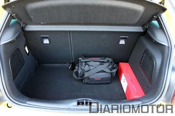 Citroën DS3 1.6 HDi 92 CV, a prueba (I)