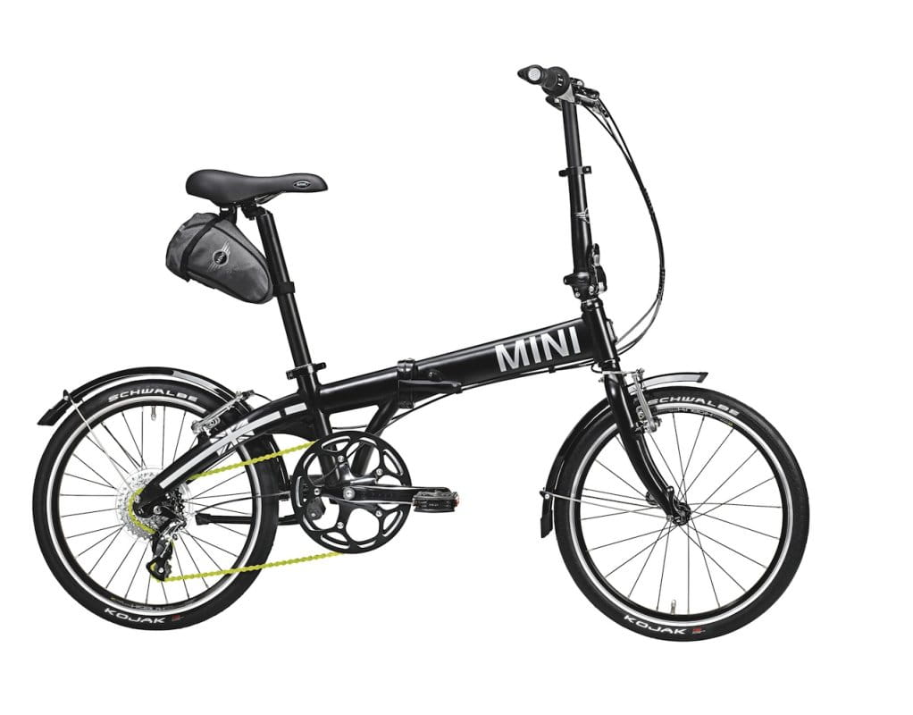 Mini Folding Bike (ver imagen original)