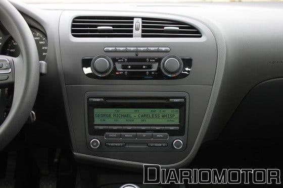Equipo de sonido con CD/MP3