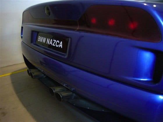 BMW Nazca M12, en venta