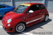 Abarth 500 esseesse thumbnail