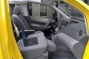 Nissan NV200 Taxi thumbnail