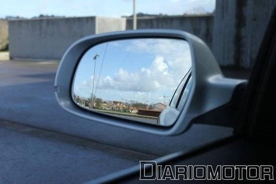 Audi A4 Avant 2.7 TDI Multitronic, a prueba (II)
