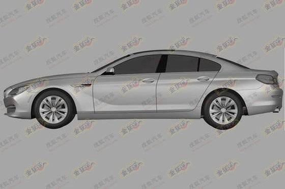 BMW Serie 6 Gran Coupé, ¿eres tú?