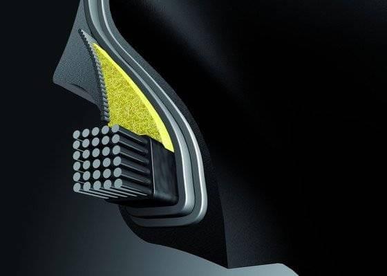 Dunlop SP QuattroMaxx, presentación y prueba en el Circuito de Navarra (I)